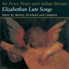 Lute Songs - Sir Peter Pears, Julian Bream