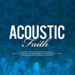 Acoustic Faith - Nicole Theriault