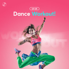 DANCE Workout! - Various Artists