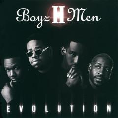 Evolution - Boyz II Men