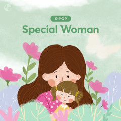 Special Woman