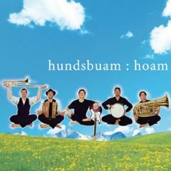 Hoam - Hundsbuam