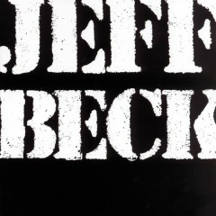 There And Back - Jeff Beck