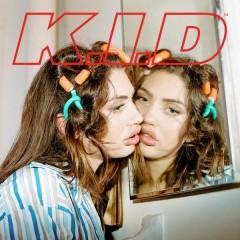 Poster Child - EP - K.I.D