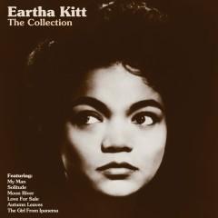 The Collection - Eartha Kitt