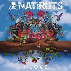 I Love - Natiruts