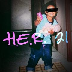 21 - H.E.R.