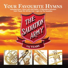 Your Favourite Hymns - Various Artists