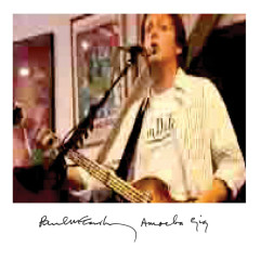 Amoeba Gig (Live) - Paul McCartney