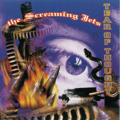 Tear Of Thought - The Screaming Jets
