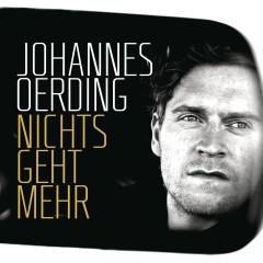 Nichts geht mehr - Johannes Oerding