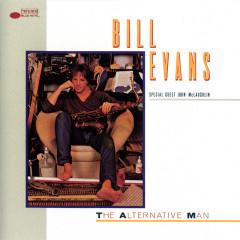 The Alternative Man - Bill Evans