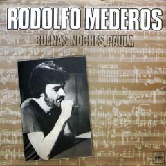 Buenas Noches, Paula - Rodolfo Mederos