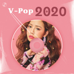 V-Pop Năm 2020 - AMEE, Hòa Minzy, Jack, Binz