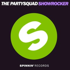 Showrocker - The Partysquad, Bassjackers