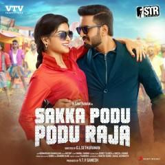 Sakka Podu Podu Raja (Original Motion Picture Soundtrack) - Str
