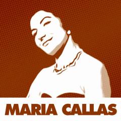 Chante Ses Plus Beaux Opéras : Les Vêpres Siciliennes, Nabucco, Aida Et La Tosca - Maria Callas