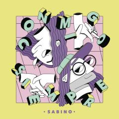 Conmigo Siempre - Sabino