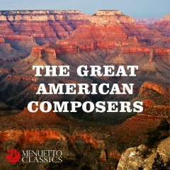 The Great American Composers