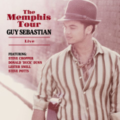 The Memphis Tour (Live) - Guy Sebastian