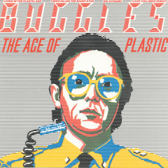 The Age Of Plastic - The Buggles