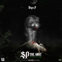 S.P. The GOAT: Ghost of All Time - Styles P