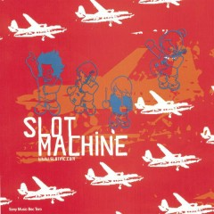 Slot Machine - Slot Machine