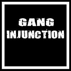 Gang Injunction - Young Buck, JT The Bigga Figga