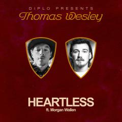 Heartless - Diplo, Morgan Wallen