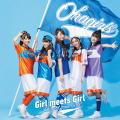 Girl meets Girl - Oha Girl from Girls2