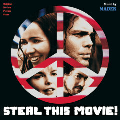 Steal This Movie (Original Motion Picture Score) - Mader