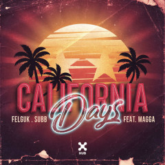 California Days (Single)