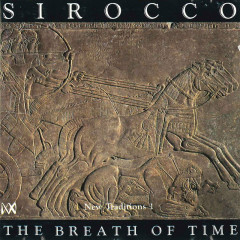 The Breath Of Time - Sirocco