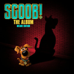 SCOOB! The Album (Deluxe) - Various Artists