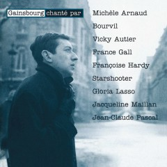 Gainsbourg chanté par... - Various Artists