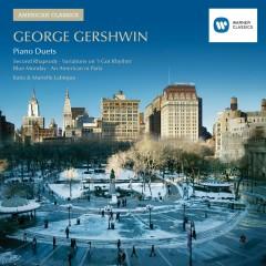 Gershwin: Piano Music - Katia Labèque, Marielle Labèque