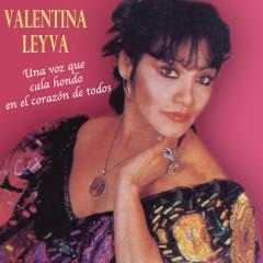 Una Voz Que Cala Hondo en el Corazón de Todos - Valentina Leyva