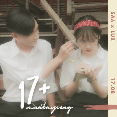 17+ (Single)