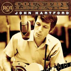 RCA Country Legends: John Hartford - John Hartford