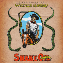 Diplo Presents Thomas Wesley: Snake Oil (Deluxe) - Diplo