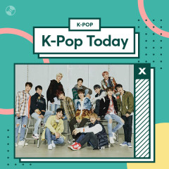 K-Pop Today! - Various Artists