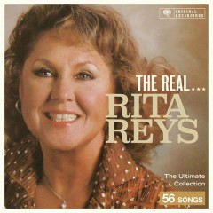 The Real... Rita Reys - Rita Reys
