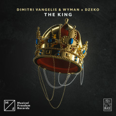 The King - Dimitri Vangelis & Wyman, Dzeko