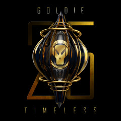 Timeless (25 Year Anniversary) - Goldie