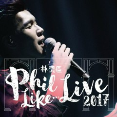 Phil Like Live (Phil Like Live) - Phil Lam