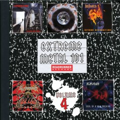 Extreme Metal 101 (Vol. 4) - Various Artists