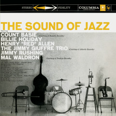 The Sound Of Jazz - Various Artists