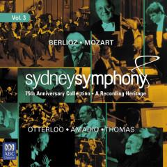 75th Anniversary Collection - A Recording Heritage, Vol. 3 - Sydney Symphony Orchestra, Willem van Otterloo, Patrick Thomas, Neville Amadio