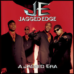 A Jagged Era - Jagged Edge