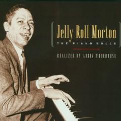 The Piano Rolls - Jelly Roll Morton